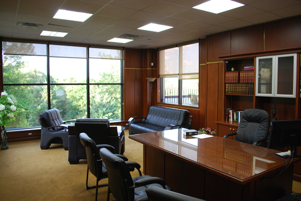 The Office Cleaners - Commercial Carpet Cleaning - Industry and Professional Offices image